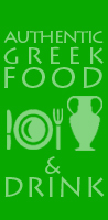 Click here for more on GREEK FOODS AND BEVERAGES